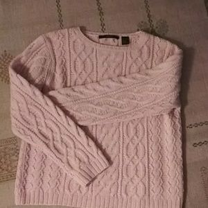 Easel Cashmere Sweater
